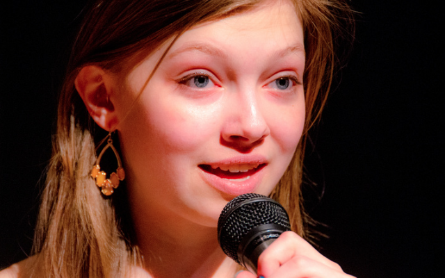 Annika Stahli