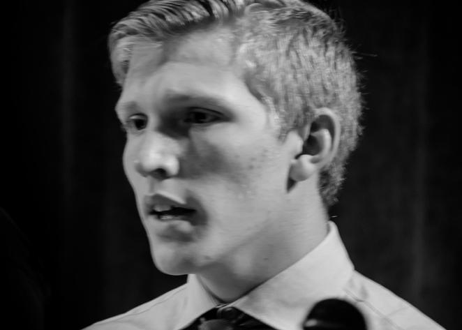 Brendan Lutes