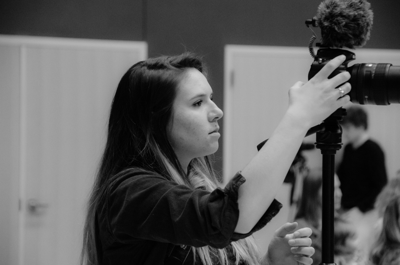 Chiara Garland - CTM Photographer