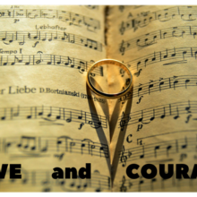 Love and Courage - a NCCB Concert