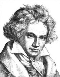 Beethoven missed something