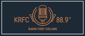 KRFC Logo
