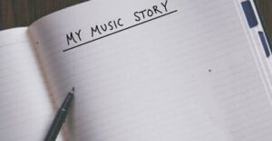 My Music Story