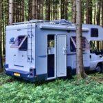 Motorhome Camper Mobile Camping  - MemoryCatcher / Pixabay
